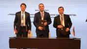 Այսօր ստորագրվեց հայ-ռուսական համագործակցության շրջանակային հզոր համաձայնագիր. Վահան Քերոբ...
