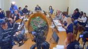 ԱԺ ԿԳՄՍ, երիտասարդության և սպորտի հարցերի մշտական հանձնաժողովի նիստ (ուղիղ միացում)