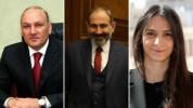 Գագիկ Խաչատրյանն ու նրա որդիները դատի են տվել Նիկոլ Փաշինյանին, աշխատակազմին և Մանե Գեւորգ...
