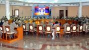 ՀՀ ՊՆ վարչական համալիրում անցկացվել է զինված ուժերի ֆինանսիստների հավաք-խորհրդակցություն