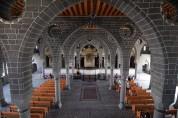 Դիարբեքիրի եկեղեցիները դեռ փակ են այցելությունների և ծիսակատարությունների համար