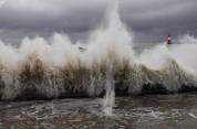 Քոբուլեթիում ձկնորսական նավ է խորտակվել. 8 հոգանոց անձնակազմը փրկվել է