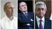 Քոչարյանի ու Սարգսյանի լրատվամիջոցները պետք է գոնե այս օրերին դադարեցնեն իշխանությունների ...