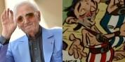 Լեգենդար Շառլ Ազնավուրը` «Astérix»-ի կոմիքսների հերոս