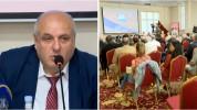 Հայաստանի Կոմունիստական կուսակցությունը իշխանության գալու հայտ է ներկայացնում (տեսանյութ)