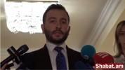 44-օրյա պատերազմում քննիչ հանձնաժողովը կգլխավորի իշխանությունը. Հայկ Կոնջորյան (տեսանյութ)...