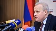 Դեսպան Կոպիրկինը գոհ է ՌԴ Պետդումայի՝ Հայաստանում անցկացվող ընտրությունների ընթացքից