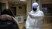 Չինաստանի հիվանդանոցներից մեկի գլխավոր բժիշկը վարակվել է կորոնավիրուսով