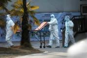 ԱՄՆ-ի քաղաքացին Չինաստանից վերադարձել է վիրուսով վարակված