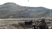 4-րդ զորամիավորման հրաձգարաններից մեկում վարչակազմի անձնակազմի հետ անցկացվել է կրակային պա...