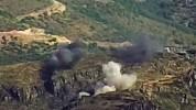 ՀՀ ԶՈՒ ստորաբաժանումները ոչնչացնում են Տավուշի սահմանամերձ բնակավայրերը հրետակոծած ադրբեջա...