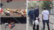 Կրակոցներ Երևանում. վնասազերծվել է զինված քաղաքացի. Shamshyan.com