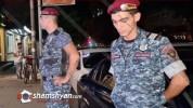 Երևանում վիճաբանությունն ավարտվել է կրակոցով. 30–ամյա տղամարդու ոտքն ամպուտացրել են