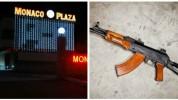 Կրակոցներ «Մոնակո Պլազա»-ում․ 27-ամյա ծանր հանցագործության դեպքով հետախուզվողը իր մոտ եղած...