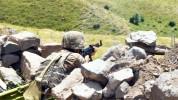 5-րդ զորամիավորումում մարտական հերթապահության մեկնող անձնակազմի հետ անցկացվել է կրակային պ...