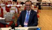 Արսեն Թորոսյանը 3 տարով ընտրվել է ԱՀԿ եվրոպական տարածաշրջանի մշտական կոմիտեի անդամ