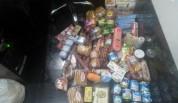 ՍԱՏՄ-ը հայտնաբերել ու ոչնչացրել է ժամկետանց սննդամթերք