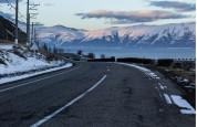 ՀՀ տարածքում կան դժվարանցանելի ավտոճանապարհներ. Սյունիքի մարզի ավտոճանապարհներին տեղ-տեղ ա...