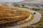 ՀՀ տարածքում ավտոճանապարհներն անցանելի են. Ստեփանծմինդա-Լարս ավտոճանապարհը փակ է բեռնատար ...