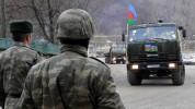 Ադրբեջանական բանակի ստորաբաժանումները մտել են Լաչինի շրջան. Ռիա Նովոստի