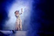 Լեդի Գագան բեմից հեռացել է քրոնիկական գլխացավերի պատճառով
