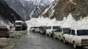 Ռուսաստանից Հայաստան տանող ճանապարհի վրա կուտակվել է ավելի քան 300 բեռնատար