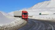 Ստեփանծմինդա-Լարս ավտոճանապարհը ձնամաքրման աշխատանքներից հետո բաց է միայն բեռնատարների համ...