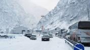 Ստեփանծմինդա-Լարս ավտոճանապարհը բաց է միայն մարդատար ավտոմեքենաների համար