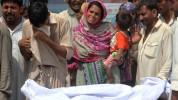 Պակիստանում բենզատարի պայթյունի հետևանքով զոհվածներ թիվն ավելացել է` հասելով 157-ի