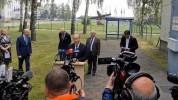 Լիտվայից 8 բուժաշխատող ու 3 մասնագետ է ուղեւորվում Հայաստան