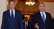 ՌԴ-ի և Թուրքիայի արտգործնախարարները քննարկել են Սիրիային առնչվող խնդիրներ