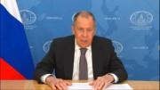 ԼՂ հարցում գնահատում ենք ԵԱՀԿ Մինսկի խմբի համանախագահների համագործակցությունը․ Լավրով (տեսանյութ)