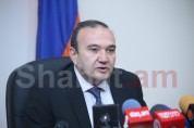 Երևանում պլանետարիում կկառուցվի. Լևոն Մկրտչյան