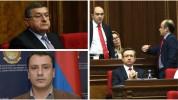 «Լուսավոր Հայաստան» խմբակցությունը չի մասնակցի ԲԴԽ անդամների ընտրության քվեարկությանը