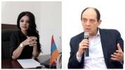 Ինչո՞ւ է աղմկում Վազգենի աներձագը. Լիաննա Մանուկյան