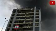 Լիբանանում կրկին հզոր պայթյուն է որոտացել․ կան տուժածներ (տեսանյութ)