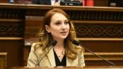 «Իմ քայլը» խմբակցությունը չի ընտրի Վճռաբեկ դատարանի դատավորի թեկնածուներին. Մակունց