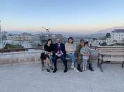 Մարիամ Փաշինյանն ընտանիքի հետ նոր լուսանկար է հրապարակել