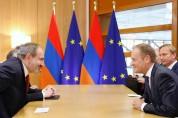 Հայերի 92%-ը ԵՄ-ի հետ հարաբերությունները գնահատում է լավ. 2019թ ուսումնասիրություն