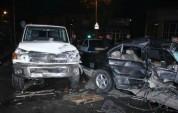 Գորիս-Շինուհայր ճանապարհին ողբերգական ավտովթար է տեղի ունեցել