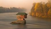 Փոքրիկ, հարմարավետ տներ հատուկ միայնակ մարդկանց համար (ֆոտոշարք)