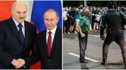 Վլադիմիր Պուտինն ու Ալեքսանդր Լուկաշենկոն հեռախոսազրույց են ունեցել, որի ընթացքում քննարկե...