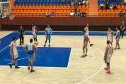 Բասկետբոլի Հայաստանի հավաքականը հաղթեց Ալբանիային