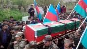 Ադրբեջանը թարմացրել է իր զոհերի և անհետ կորածների թվի մասին տեղեկությունը