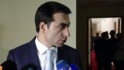 ՊՆ փոխնախարար Մակար Ղամբարյանն աշխատանքից ազատման դիմում է ներկայացրել