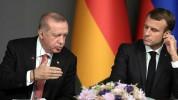 Էրդողանն ու Մակրոնը թուրք-ֆրանսիական ճգնաժամից 5 ամիս անց առաջին անգամ կհանդիպեն