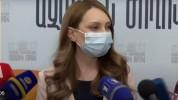 Առաջին նախագահի հայտարարությունից տարակուսած եմ․ Լիլիթ Մակունց (տեսանյութ)