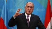 Ադրբեջանի արտգործնախարար Էլմար Մամեդյարովը հրաժարական է ներկայացրել