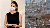 ՀՀ կառավարությունը հատուկ չվերթով թիրախային օգնություն կհասցնի Բեյրութ. Մանե Գևորգյան