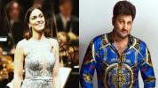 Հայազգի երգչուհի Ռուզան Մանթաշյանին կրկին հրավիրել են երգելու Semper Opera Ball-ի բացման ա...